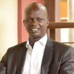 Dr. Othow Akongdit: The first South Sudanese to head regional bank
