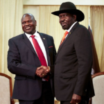 South Sudanese have suffered enough, make peace, US reminds South Sudan leaders