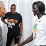 Meet Sarah Chan the first African woman to become NBA manager
