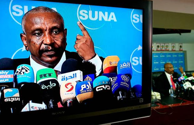Yasir Arman: South Sudan, Sudan needs to be united
