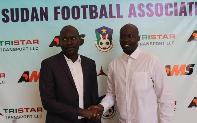 Arsenal, SSFA to establish football academy in the country