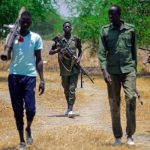 Heavy fighting in Jonglei State as suspected Murle youth attack Lou Nuer