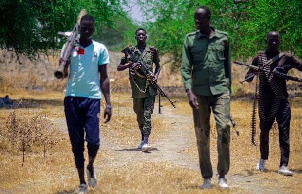 Fight between army, armed civilians in Tonj kills 14