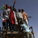 Sudan sentences 27 members of security to death for torturing, killing protester