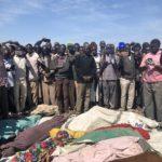 Abyei massacre survivors say UN failed to protect them