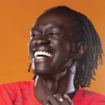 Senior officials in Juba book jobs for their children who are yet to graduate - Comedian Ak Dans