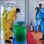 Patient with Ebola-like symptoms quarantined in Wau