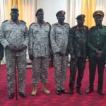 """Kiir has """"prerogative"""" to promote civilians to high ranks – Army alleges"""
