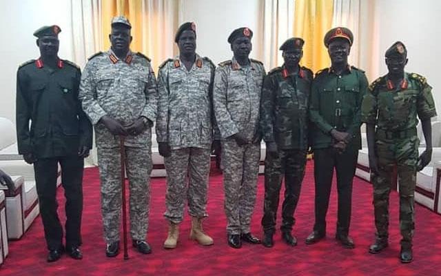 General-in-South-Sudan