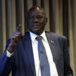 Government will not accept another extension – Makuei says