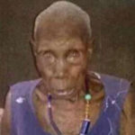 Meet Mama Alei, the oldest South Sudanese alive