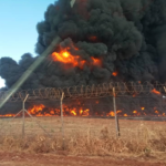 Oil production and the hazards therein, Ruweng needs immediate safety!
