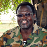 Dr Riek Machar's deadly love for Johnson Olony and the fate of R-ARCSS