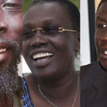 Nuer elders ask US government to sanction top 5 SPLM-IO members