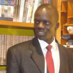 There are romantic guys in South Sudan: Watch SPLM-IO leader proposing to girlfriend at a birthday party