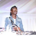 Meet Juba's youngest DJ