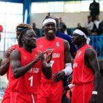 South Sudan thrash Somalia in Afro-basketball opener
