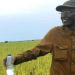 Former Finance Minister, Stephen Dhieu breaks from politic to become a farmer