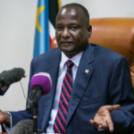 FVP Taban Deng wants thieves, unknown gunmen, child abductors hanged
