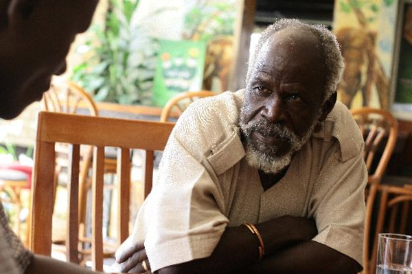University of Juba suspends Prof Taban Lo Liong over recent article
