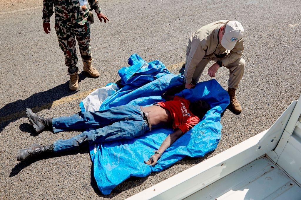 accident juba south sudan