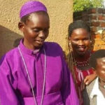 Meet the youngest South Sudanese bishop ordained in Bor