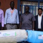 M-Gurush donates to Abyei Victims