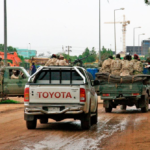 Sudan says spy agency mutiny quelled after intense gunfire