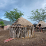 Tribe where sex is offered to guests to welcome them