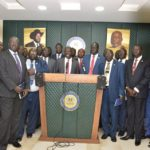 Governors say 32 states are irreversible