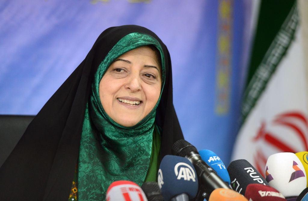 Iran's vice-president diagnosed with Coronavirus as outbreak spreads