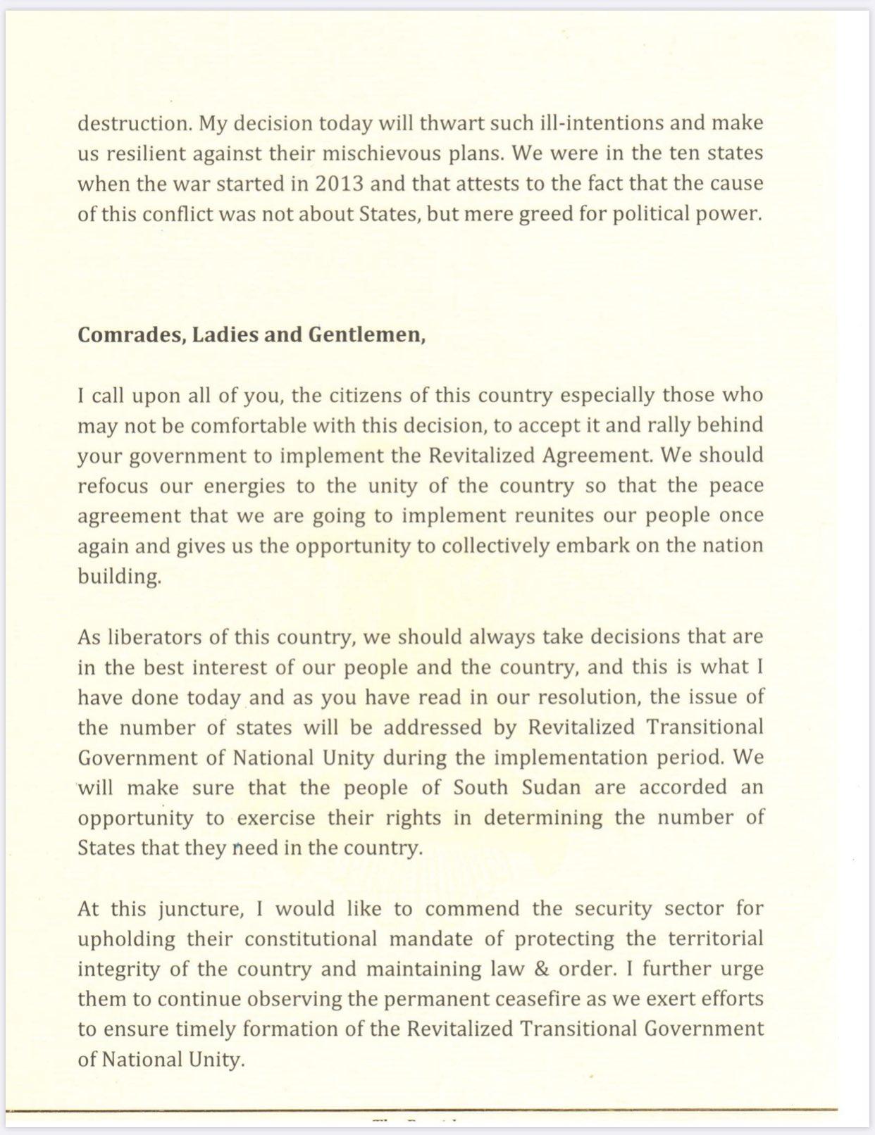 Kiir-statement3