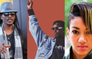 Melborne Splash Festival 2020: Anthony B, Slate Nation and Nyanda