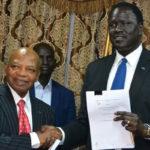 Nigerian Oil mogul Prince Arthur Eze to build $800,000 school In South Sudan