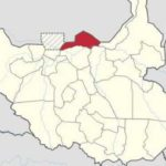 Ruweng youth step up the fight against Coronavirus in South Sudan