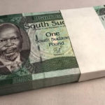 South Sudanese pound strengthens against U.S. dollar after return to 10 states