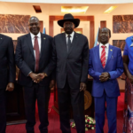 The trouble with South Sudan's transitional government