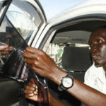 Police to impound vehicles found with tinted windows