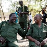 Kiir appoints Angelina Teny the country's first-ever female Defense Minister