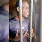 'Prophet' Abraham Chol arrested for defying presidential directive on religious gatherings