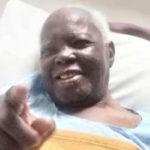 BREAKING: Veteran Politician Edward Lino is Dead