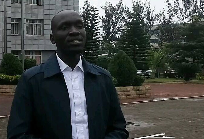 SSBC suspends journalist for  'incorrectly reporting' President Kiir's story