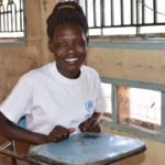 Meet South Sudanese refugee who has beaten all odds to become a university lecturer in Kenya