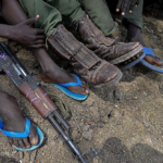 Shock as nearly 1,000 killed during Murle attack on Lou Nuer.