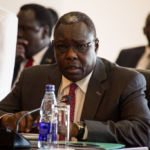 Cabinet Affairs Minister, Lomoro: I am Not COVID-19 Positive