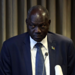 Makuei Lueth: All former Covid-19 Taskforce members have tested positive for Covid-19