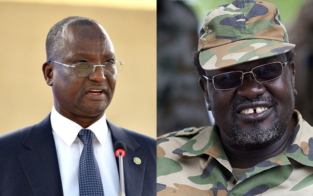 MP: Generals loyal to VP Riek, Taban Deng behind ongoing massacre in Ruweng