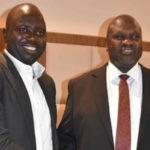 SPLM-IO senior official tests positive for coronavirus