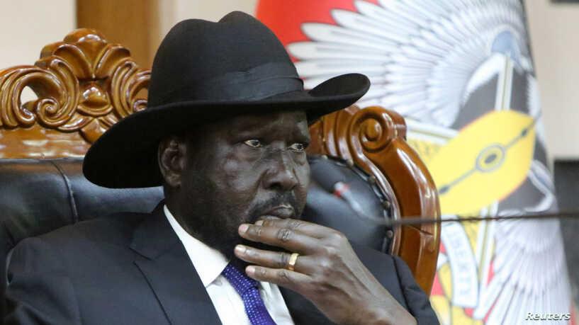 President Kiir considers total lockdown amid rising Covid-19 cases