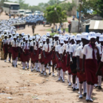 Girls express fear of being married early for families to survive hunger and COVID-19